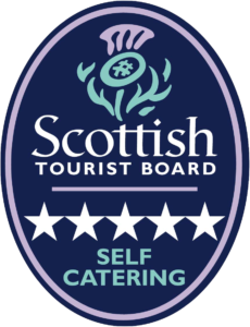 Scottish Tourist Board Five Stars